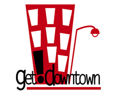 Get downtown 2014